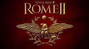 Total War: ROME II PC Game Download