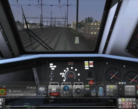 Train Simulator 2017 download