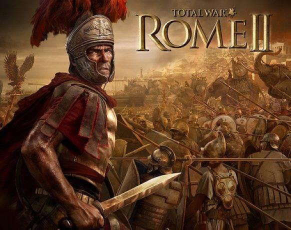 Total War ROME II download