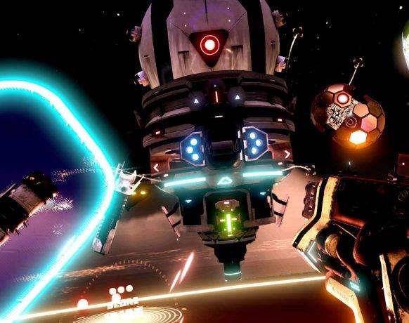 Space Pirate Trainer download