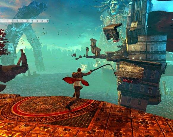 DmC Devil May Cry download