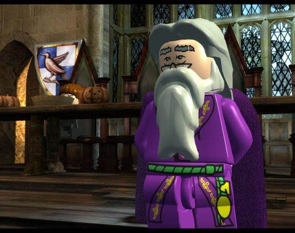 LEGO Harry Potter Years 1-4 download