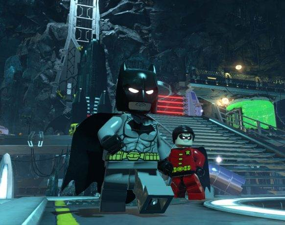 LEGO Batman 3 Beyond Gotham download