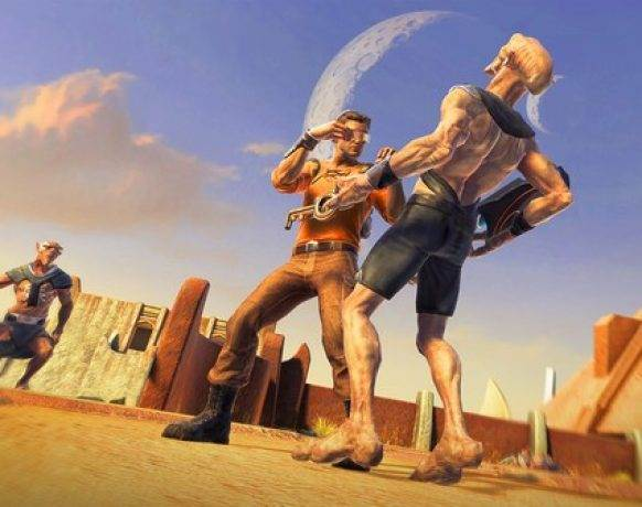Outcast – Second Contact Free PC