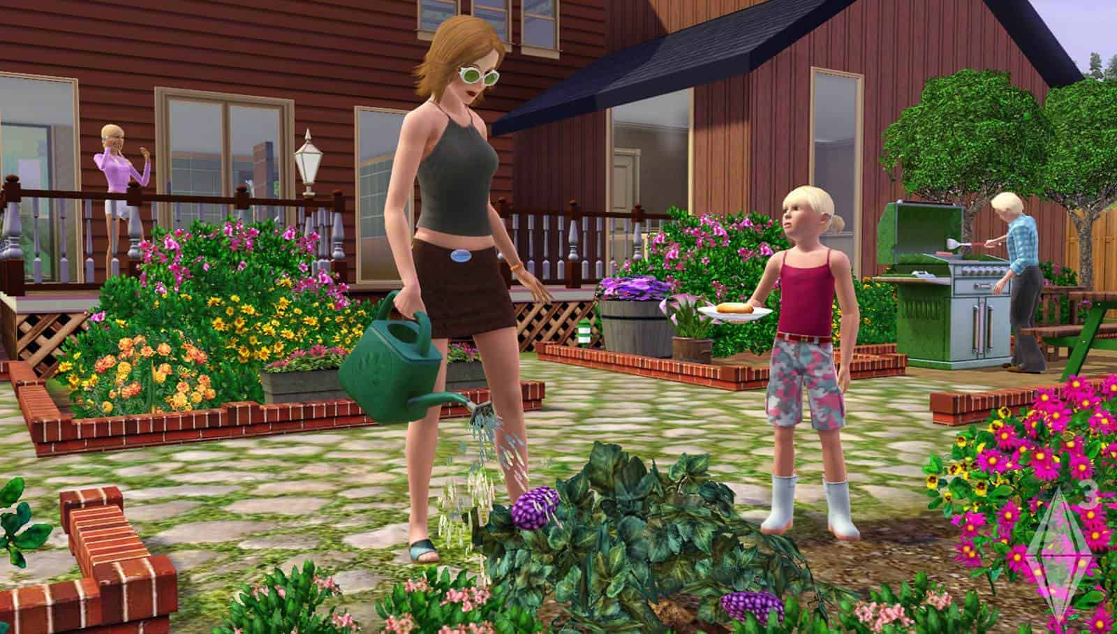 the sims 3 download free windows 10