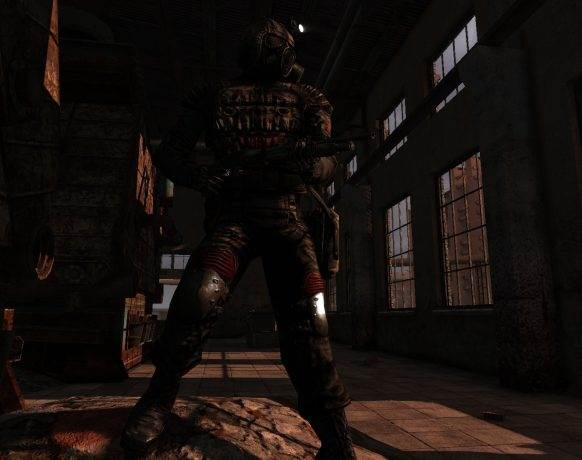 S.T.A.L.K.E.R. Call of Pripyat download