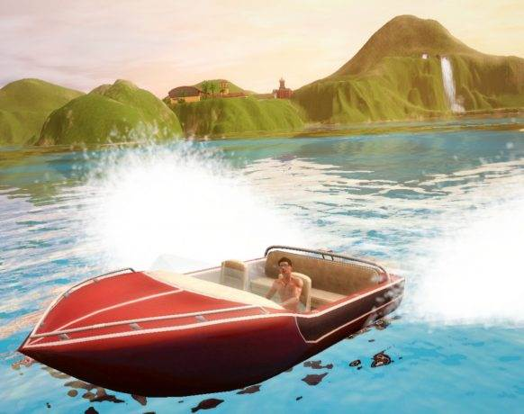 The Sims 3 Island Paradise download