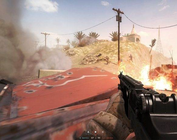 Insurgency download