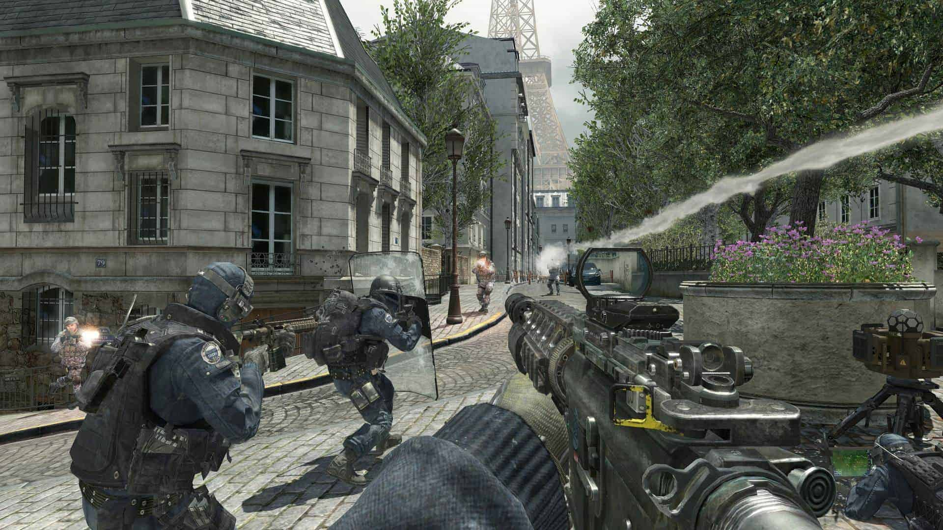 call of duty download pc version