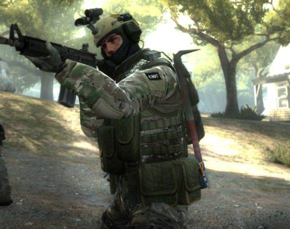Counter-Strike Global Offensive download