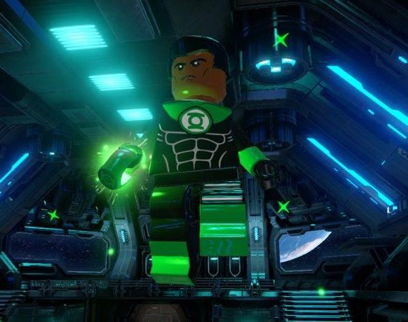 LEGO Batman 3 Beyond Gotham download