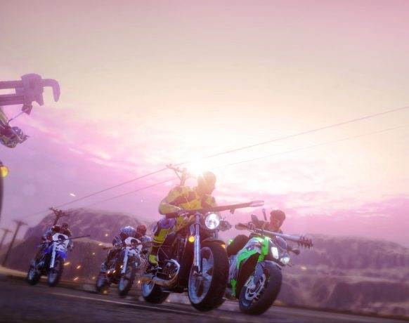 Road Redemption download