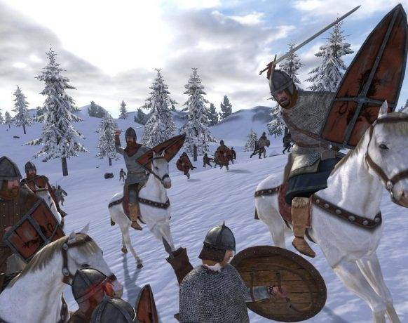Mount & Blade Warband download