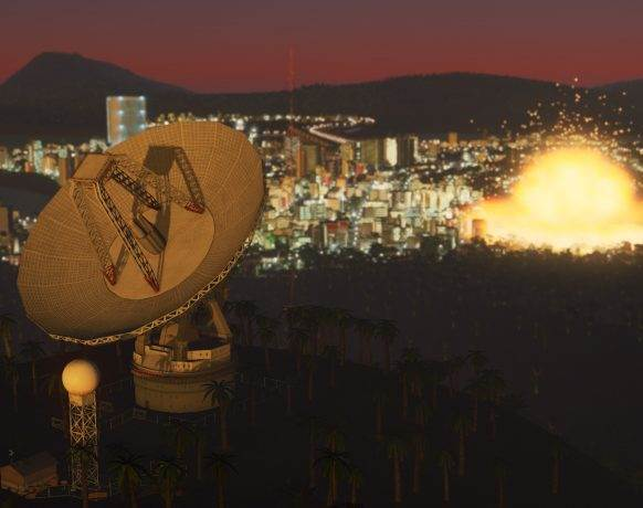 Cities Skylines – Natural Disasters download