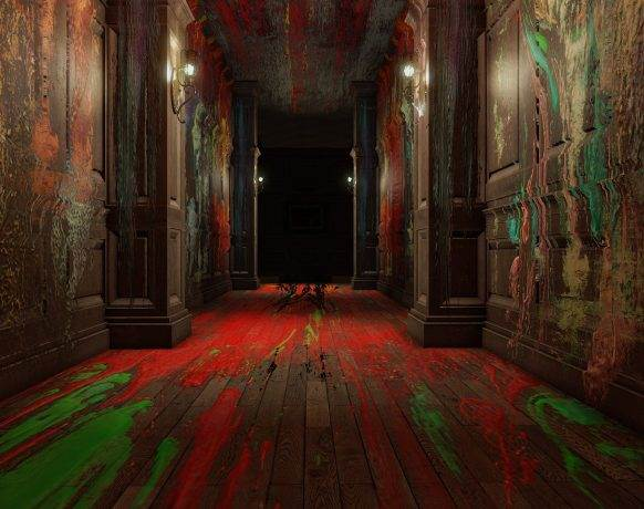 Layers of Fear download