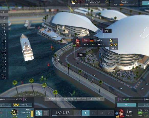 Motorsport Menager download
