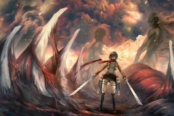 Attack on Titan 2 Free PC