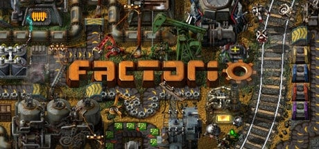 Factorio PC Game Download