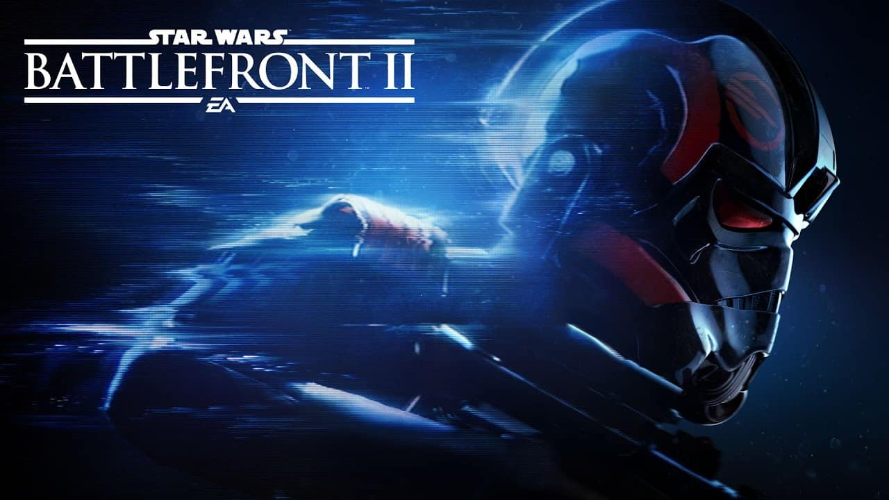 Star Wars: Battlefront 2 PC Game Download