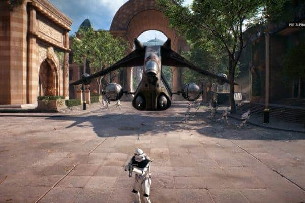 Star Wars Battlefront 2 Free PC
