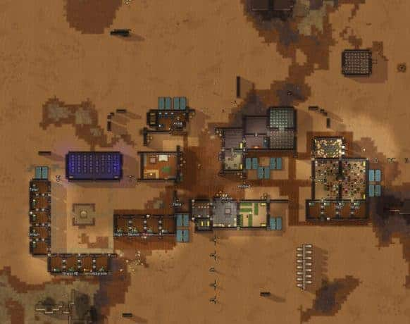 RimWorld download