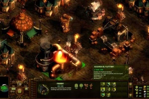 They Are Billions PC Game