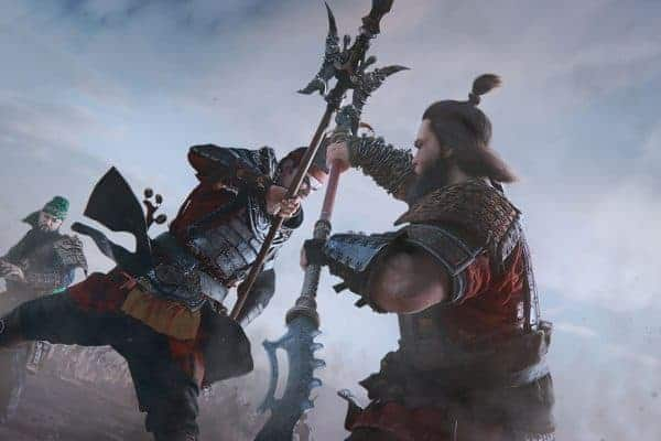 Total War Three Kingdoms Download game