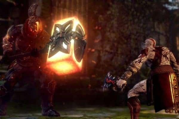 God of war free game