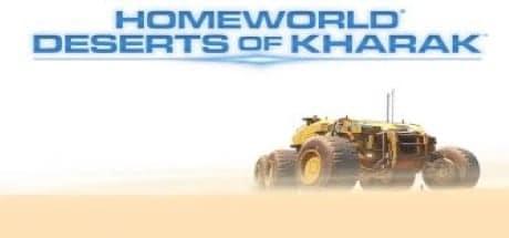 Homeworld: Deserts of Kharak PC Game Download