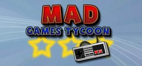 Mad Games Tycoon PC Game Download