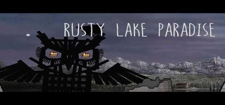 Rusty Lake Paradise PC Game Download