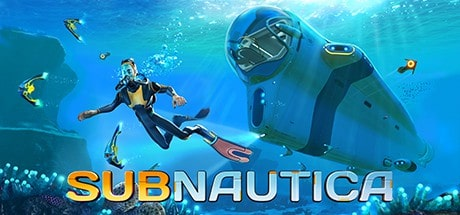 Subnautica PC Game Download