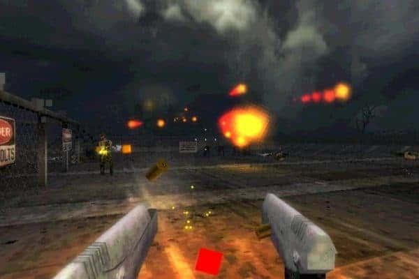 DUSK PC Game