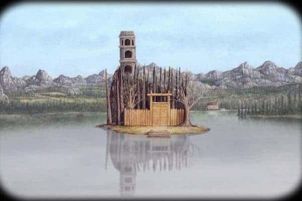 Rusty Lake Paradise Download