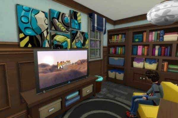 The Sims 4 Kids Room Stuff Game for download