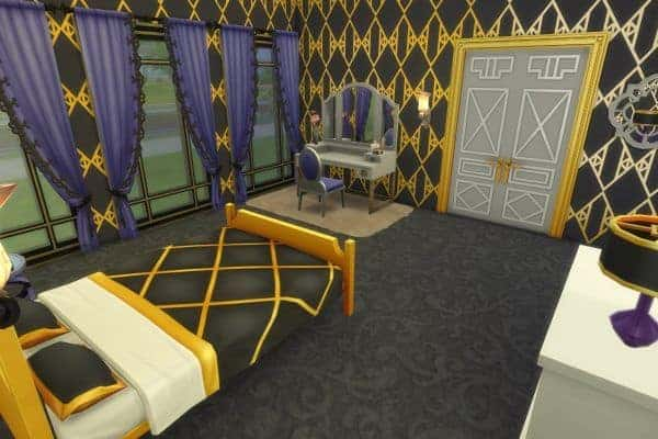 The Sims 4 Vintage Glamour Stuff Game Download