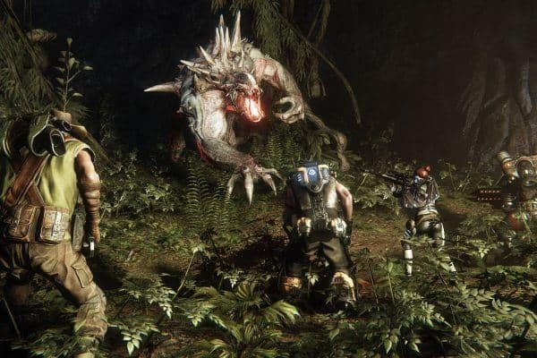 Evolve Download game pc