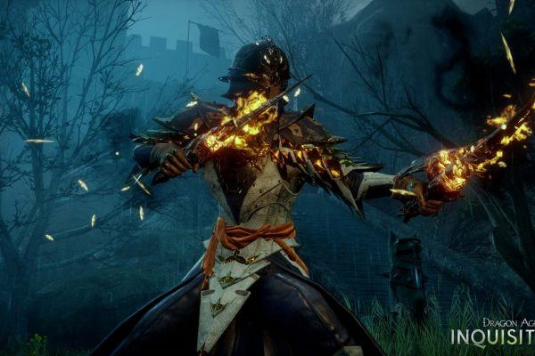 Dragon Age Inquisition Download game pc
