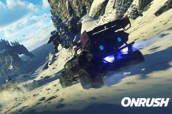 OnRush PC game download