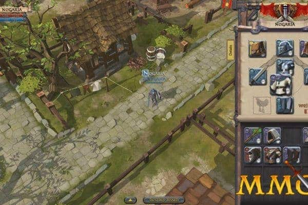 Albion Online PC game Download