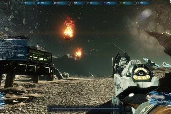 Asteroids Outpost PC game download