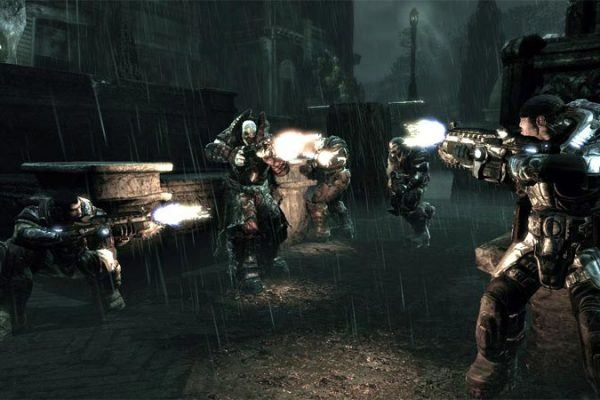 Gears Of War Download PC Game