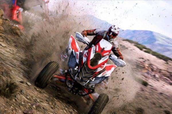 Dakar 18 Download PC Game
