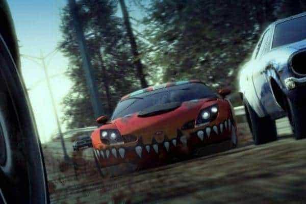 Burnout Paradise Remastered Download game