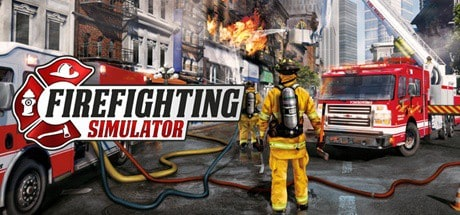 Firefighting Simulator