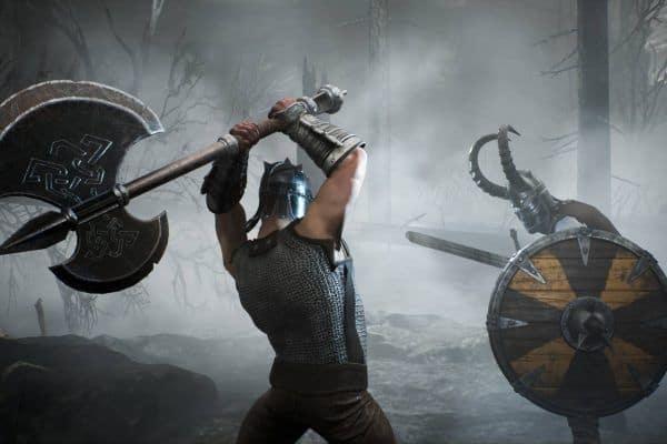 Rune Ragnarok Download Game