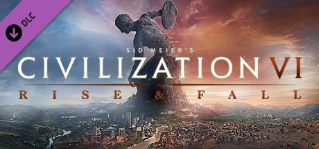 Sid Meier's Civilization VI Rise and Fall PC Game Download