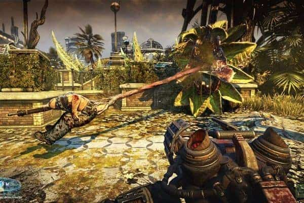 Bulletstorm Download PC Game