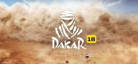 Dakar 18 download