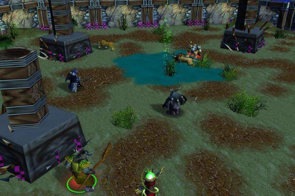 Warcraft 3 Remastered